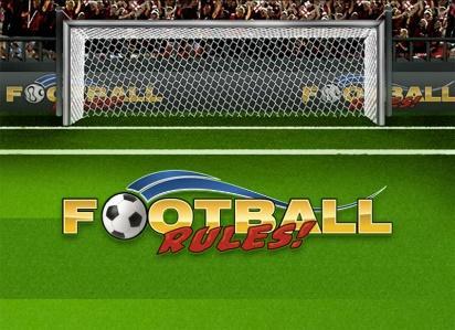 Jouez aux Machines à Sous Football Rules en Ligne sur Casino.com Suisse