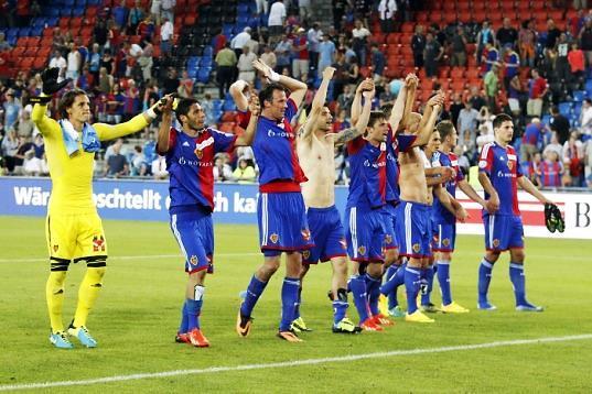 Rencontre 8eme de finale champions league