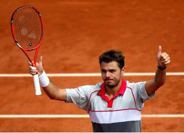 pronostic roland garros 2015 duel 100 suisse entre wawrinka et federer. Black Bedroom Furniture Sets. Home Design Ideas