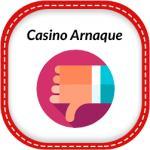 casino arnaque