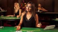 live casino croupière