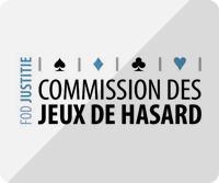 Commission des Jeux de Hasard de Belgique