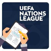 parier sur la ligue des nations