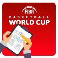 Pronostic coupe du monde de basketball