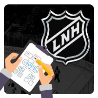 Pronostic nhl