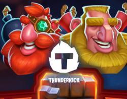 rocket fellas inc islot thunderkick