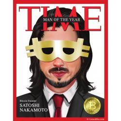 satoshi nakamoto time journal