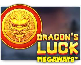 avis Dragon's Luck Megaways slot Red Tiger