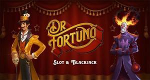 dr fortuno slot & blackjack