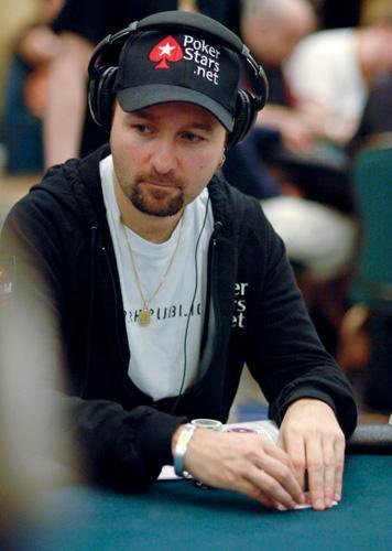 Full Contact Poker