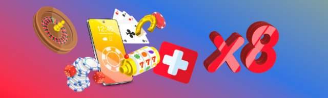 CA casino en ligne suisse