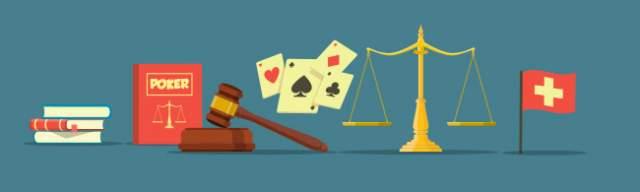 Évolution de la législation sur le poker en Suisse