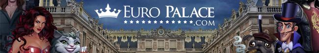 Europalace banner