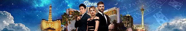 Dream Vegas banner bonus