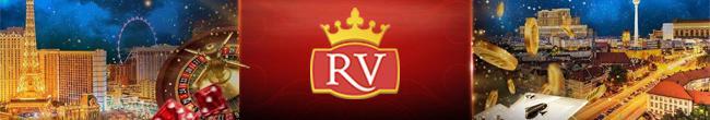 Royal Vegas banner