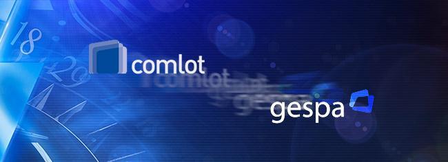COMLOT et GESPA