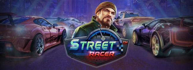 Pragmatic Play Street Racer