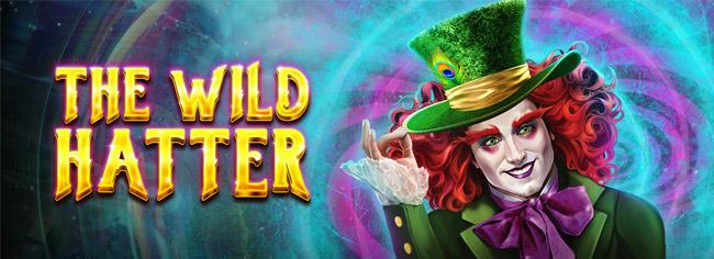 the wild hatter red tiger