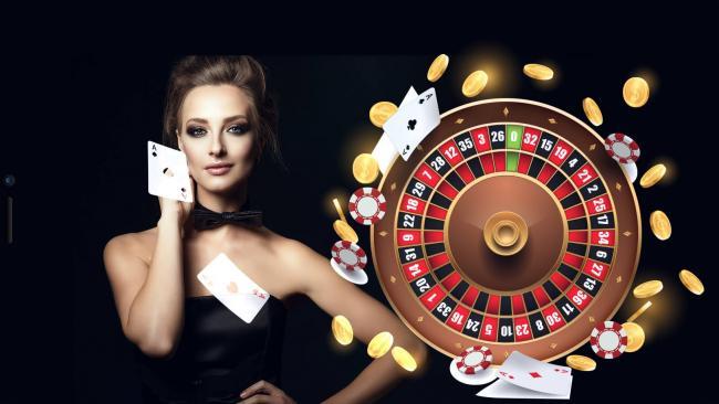 live casino croupière roulette