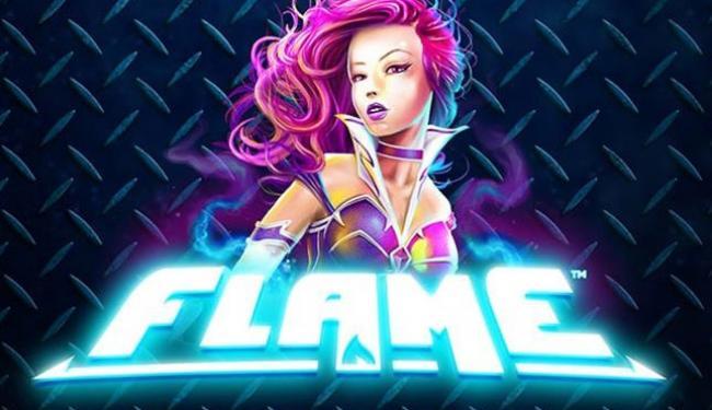 islot flame nextgen gaming