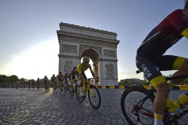 pronostic Tour de France